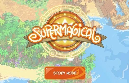 Supermagical