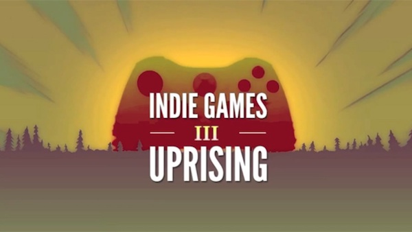 Indie Games Summer Uprising III