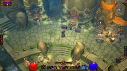 Torchlight II Hub