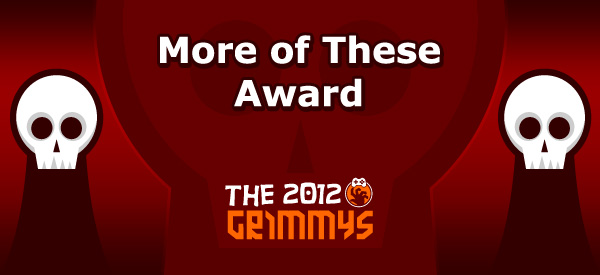 More of These Award