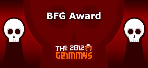 BFG Award