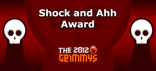 Shock and Ahh Award
