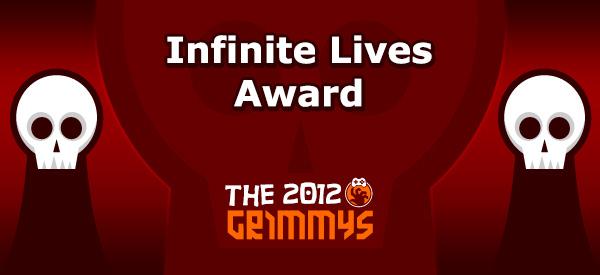 Infinite Lives Award