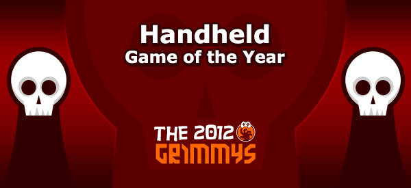 Handheld Game of the Year