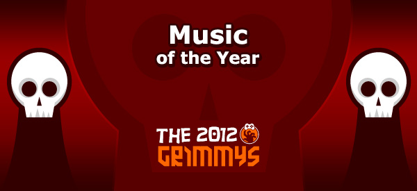 Music of the Year