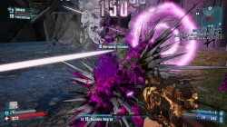 Borderlands 2 Thresher Killer
