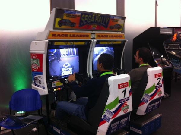 Sega Rally RC