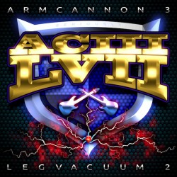 Armcannon
