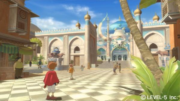 Make way for Prince Ollie!