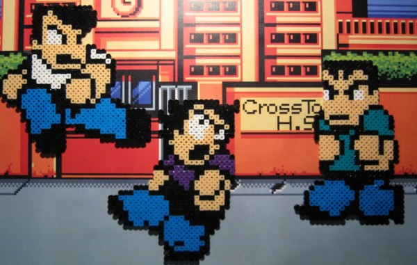 River City Ransom - David Lugo