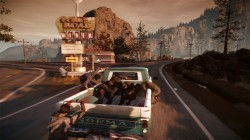 State of Decay Trucks