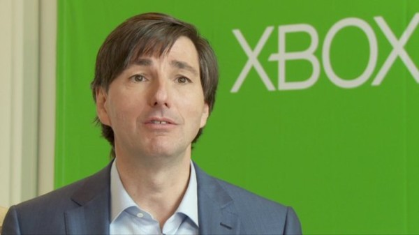Don Mattrick - Xbox One