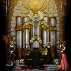 Mega Ran Symphony of the Night