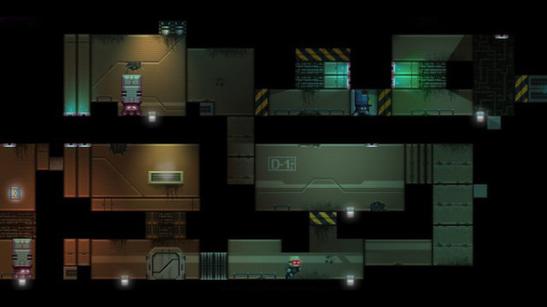 Stealth Bastard Deluxe Levels