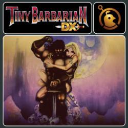 Tiny Barbarian DX Soundtrack