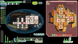 My anger was most evident in the ways in which I began torturing the rebel flagship.