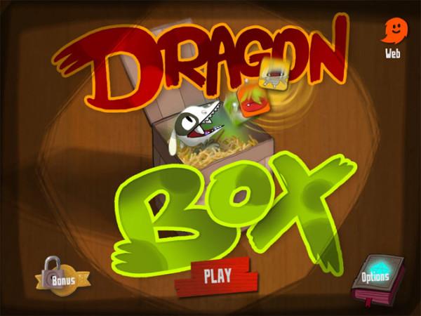 Dragon Box - the algebra game.