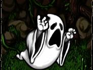 Spelunky Ghost
