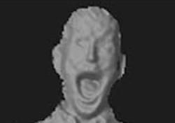 Kinect Scream