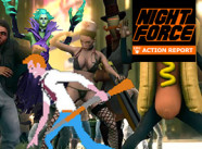 Night Force Action Report #110