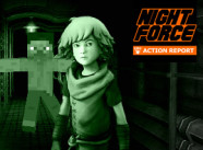 Night Force Action Report #112
