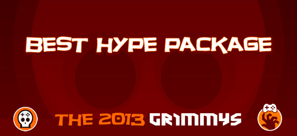 Best Hype Package - The 2013 Grimmys
