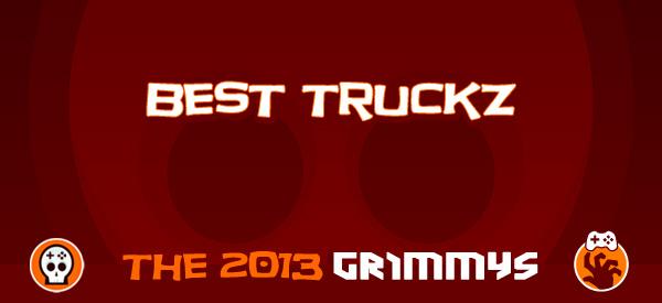 Best Truckz - The 2013 Grimmys