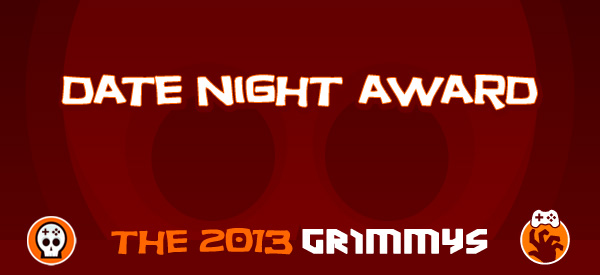 Date Night Award - The 2013 Grimmys