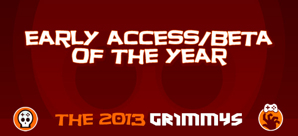 Early Access/Beta of the Year