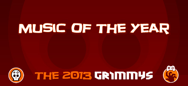 Music of the Year - The 2013 Grimmys