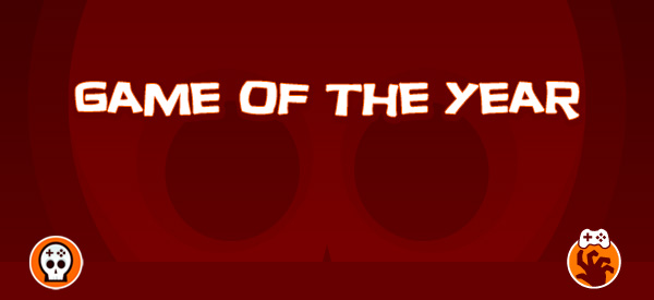 Game of the Year - The 2013 Grimmys