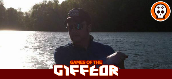 Justin Gifford - Games of the Year 2013