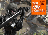 Top Video Game Podcast 201