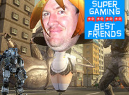 Super Gaming Best Friends #301