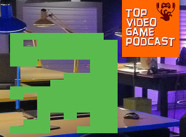 Top Video Game Podcast 204