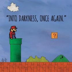 Inner NES Demons
