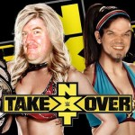 Just Watched 101 - WWE NXT Takeover