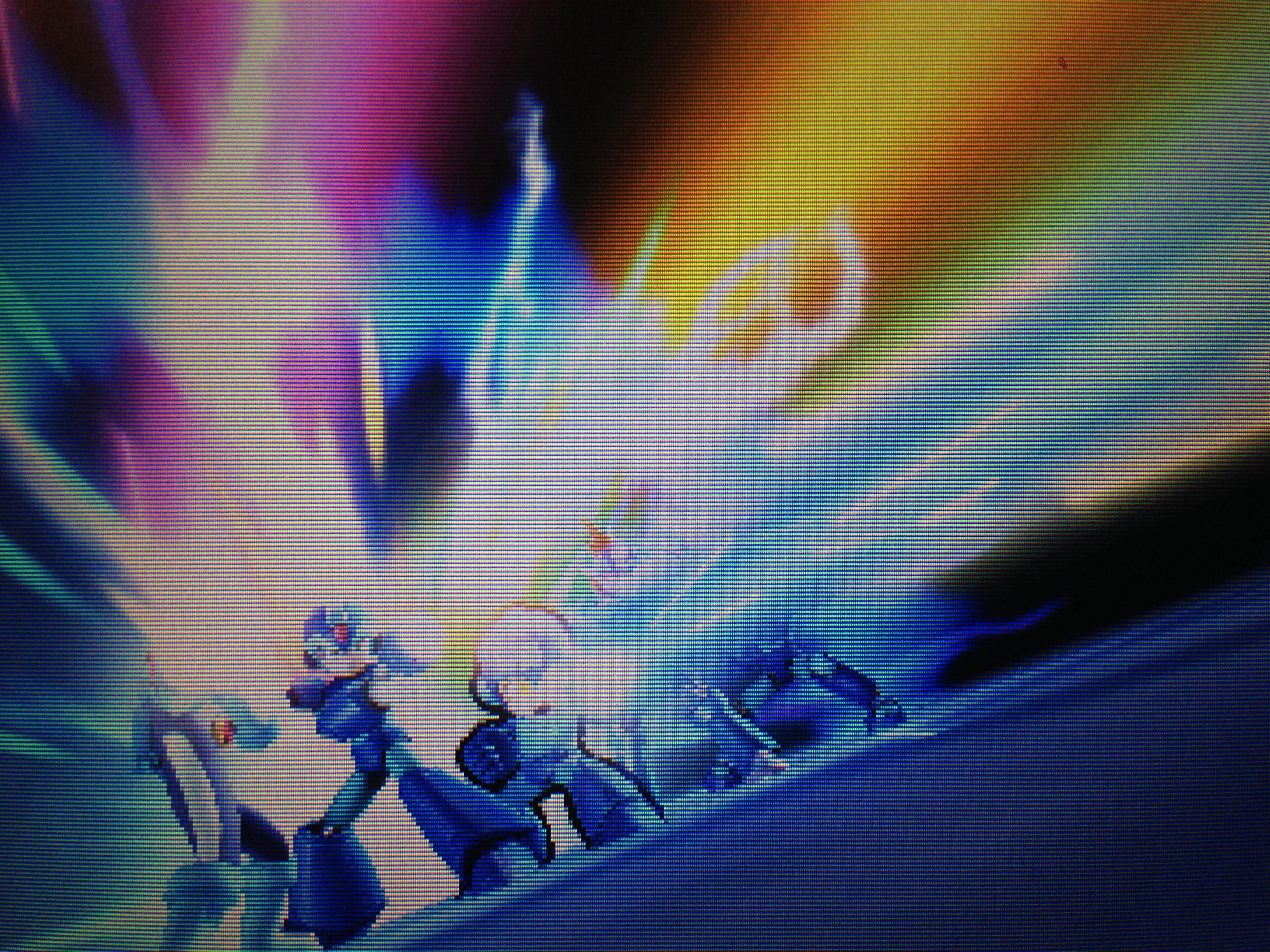 Mega Man's final smash