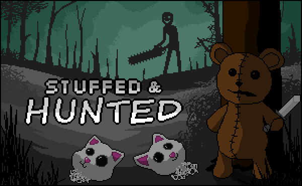 Stuffed and Hunted