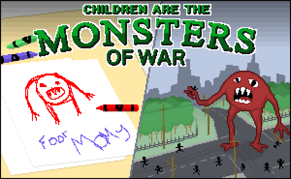 monstersOfWar