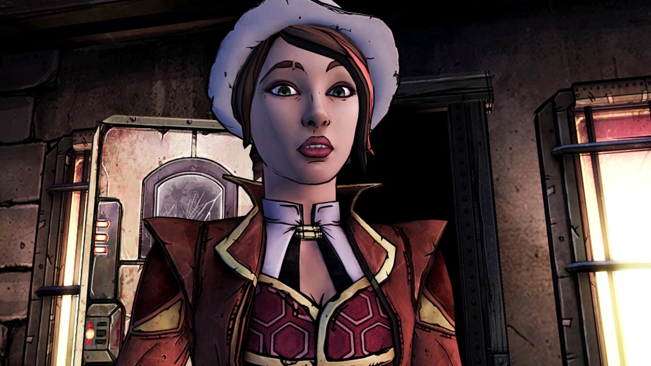 Tales from the Borderlands Surprise