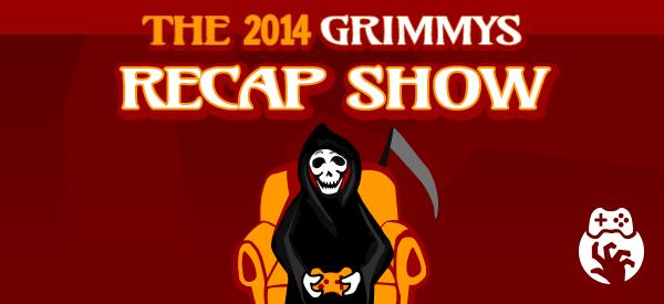 Recap Show Grimmys