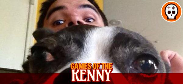 Kenny 2014