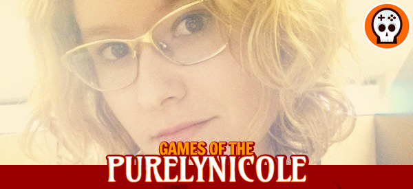 Nicole Games of the Year