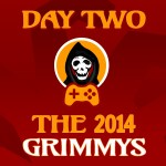 Day Two The 2014 Grimmys