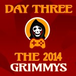 The 2014 Grimmys Day Three