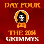 Day 4 The 2014 Grimmys