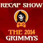 The 2014 Grimmys Recap - Games of the Year
