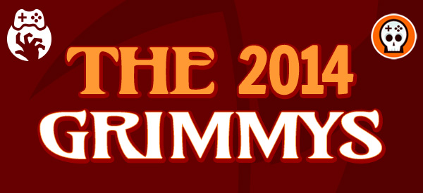 The 2014 Grimmys