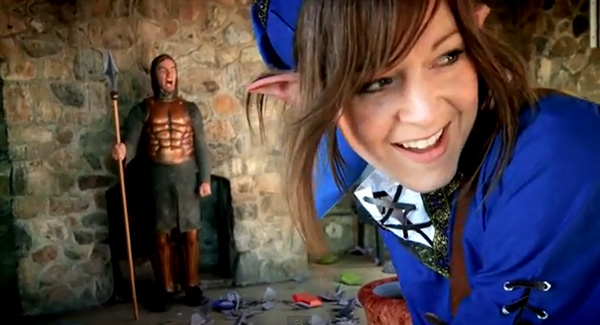 Link Lindsey Stirling